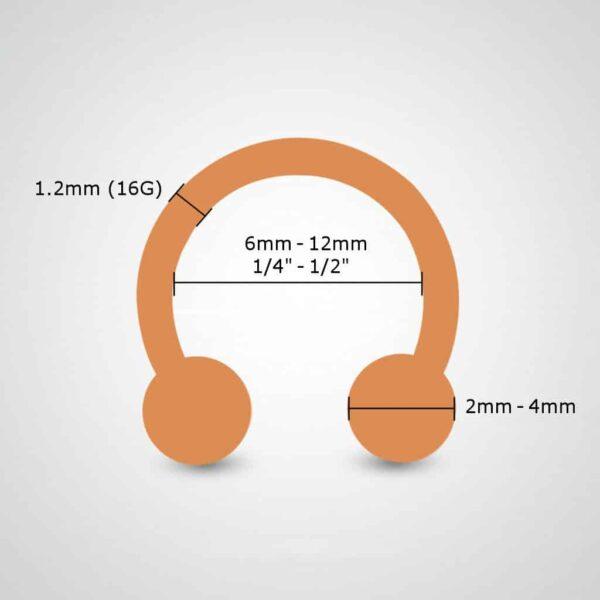 circular-barbell-measurement-16G-2-4mm