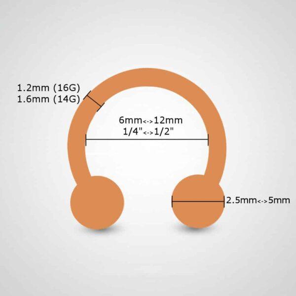 circular-barbell-opals-measurement