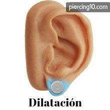 dilatacion lobulo