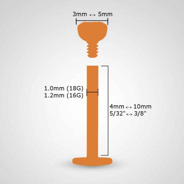 labret-measurement-18-16G-clawset-3-5mm